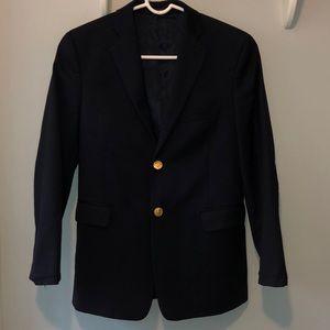Joseph Abboud Boys blue blazer. Size 12r